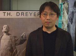 岡田秀則研究員